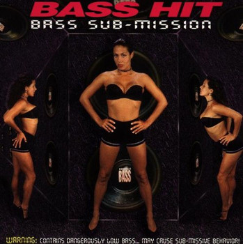 Bass Hit - Bass Sub-Mission