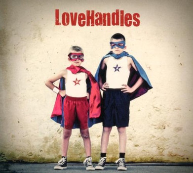 Lovehandles - Lovehandles