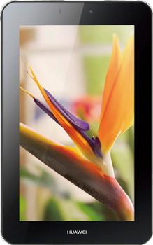 """Huawei MediaPad 7 Youth 7"""" 8 Go [Wi-Fi + 3G] blanc argent"""