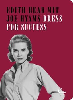 Dress for Success. Das kleine Buch für die erfolgreiche Frau - Edith Head  [Taschenbuch]