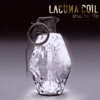 Lacuna Coil - Shallow Life - Deluxe Edition (2 CDs)