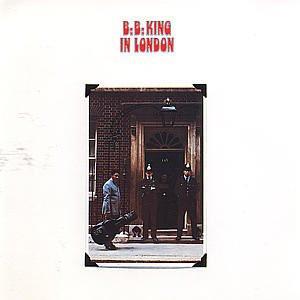 B.B. King - In London