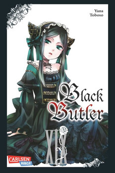 Black Butler, Band 19: Black Butler, Band 19 - Toboso, Yana
