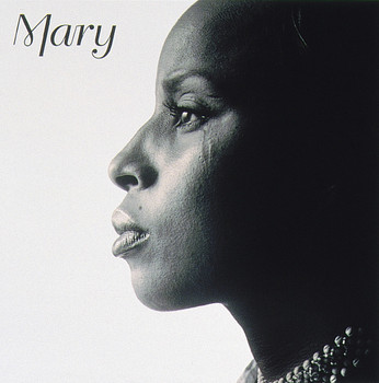 Mary J. Blige - Mary