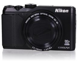 Nikon COOLPIX S9900 negro