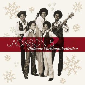 the Jackson 5 - Jackson 5: Ultimate Christmas Collection