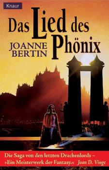 Das Lied des Phönix - Joanne Bertin