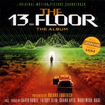 Harald Kloser - The 13th Floor
