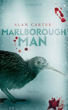 Marlborough Man. Thriller - Alan Carter  [Taschenbuch]