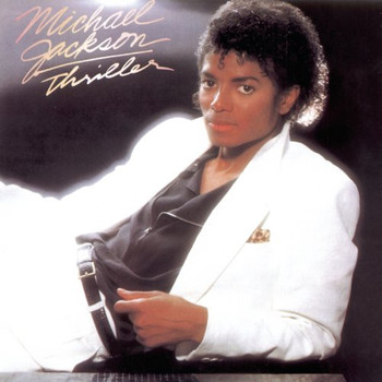 Michael Jackson - Thriller [US-Import]