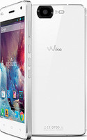 Wiko Highway 4G 16GB blanco