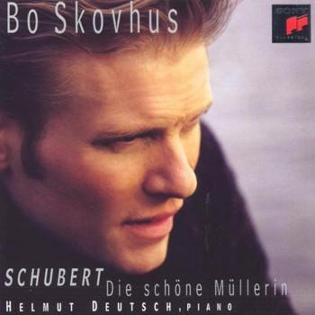 Bo Skovhus - Die Schöne Müllerin