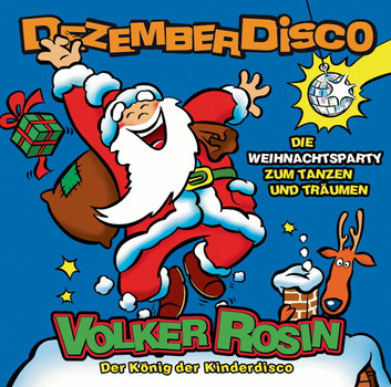 Volker Rosin - Dezember Disco