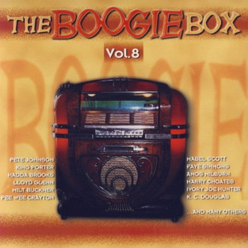 The Boogie Box Vol. 8 (1947-1948)