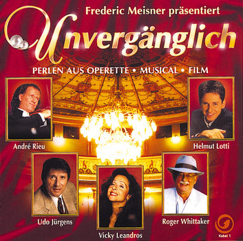Various - Unvergänglich