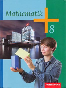 Mathematik 8: Ausgabe für Rheinland-Pfalz und dem Saarland - Jochen Herling [Gebundene Ausgabe, 2. Aufalge 2016]