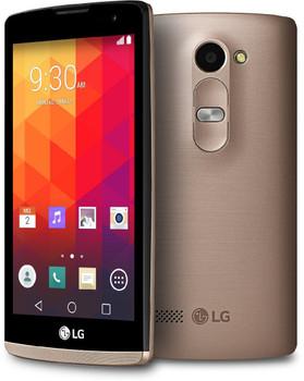 LG H340n Leon 4G 8GB oro
