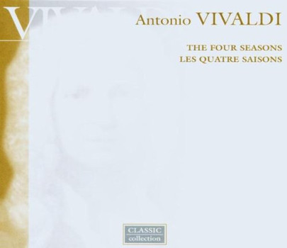 Slovak Chamber Orchestra Bohda - Vivaldi: the Four Seasons (Cla
