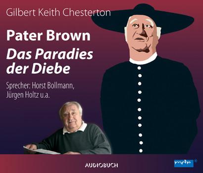 Pater Brown - Das Paradies der Diebe