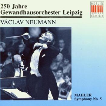 Vaclav Neumann - Sinfonie 5 Cis-Moll