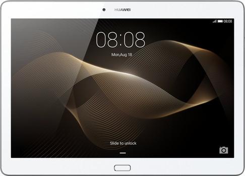 "Huawei MediaPad M2 10.0 10,1"" 16GB [wifi] zilver"