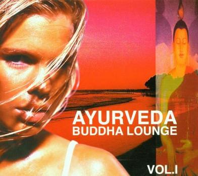 Various - Ayurveda/Buddha Lounge 1