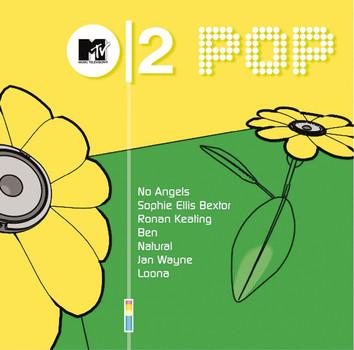Various - Mtv 2 Pop Volume One