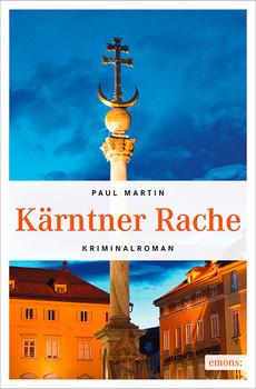 Kärntner Rache - Martin, Paul