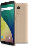 Wiko View XL Dual SIM 32GB oro