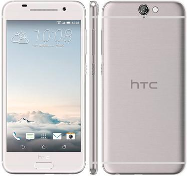 HTC One A9 16GB zilver