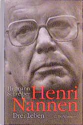 Henri Nannen - Hermann Schreiber