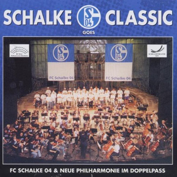Various - Schalke Goes Classic