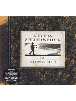 Andreas Vollenweider - The Storyteller