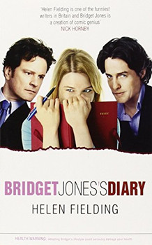 Bridget Jones's Diary. Film tie-in.: A Novel (Picador) - Helen Fielding