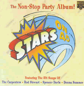 Stars on 45 - The Non-Stop Party Album!