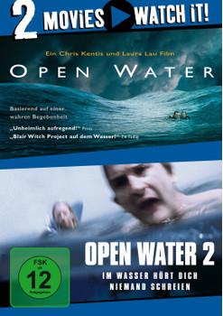 Open Water / Open Water 2 [2 Discs]