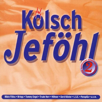 Various - Kölsch Jeföhl