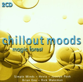 J. Caine - Chillout Moods-Magic Forest