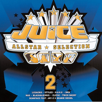 Various - Juice Allstar Selection 2