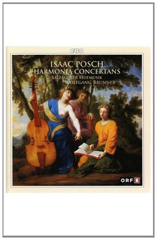 Brunner - Harmonische Konzerte 1623