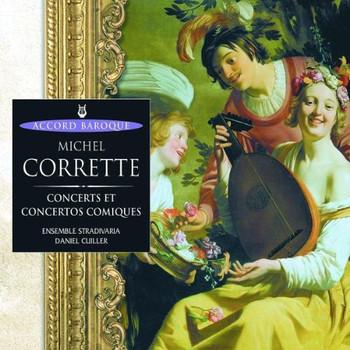 Daniel Cuiller - Concerts et Concerts Comiques