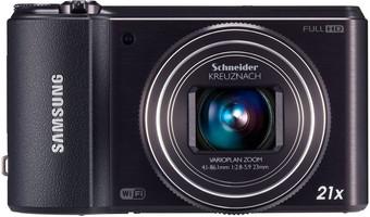 Samsung WB850F zwart