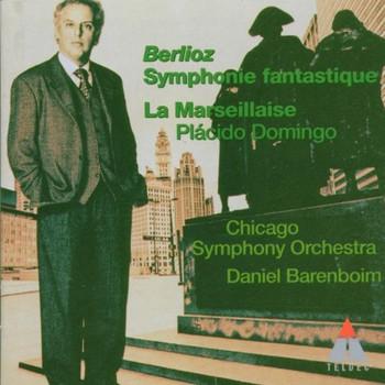 Chicago Symphony Orchestra - Symphonie Fantastique / La Marseillaise
