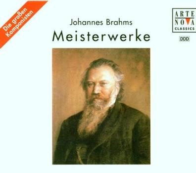 Various - Meisterwerke