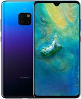 Huawei Mate 20 Dual SIM 128 Go violet