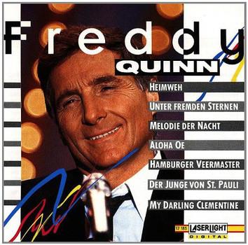 Freddy Quinn - Freddy Quinn-Heimweh