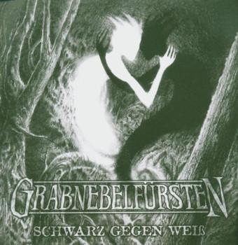 Grabnebelfürsten - Schwarz Gegen Weiss