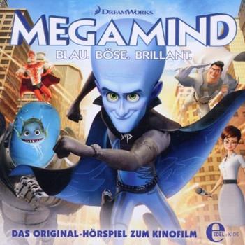 Megamind - Hsp Z.Kinofilm