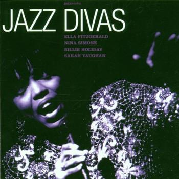 Various - Jazz Divas
