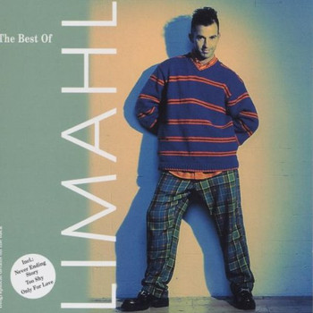 Limahl - Best of